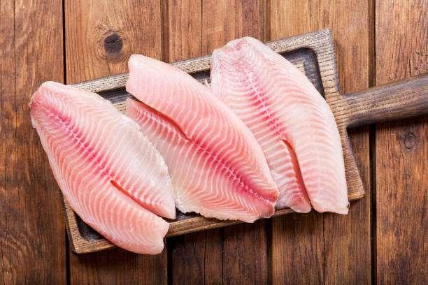 Tilapia Fillet Frozen 1kg Quality Cuts Butchery E Store